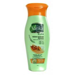 Шампунь для волос УВЛАЖНЯЮЩИЙ Ватика Дабур ( Dabur VATIKA Moisture Treatment  Shampoo), 200 мл.