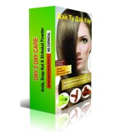 Шампунь  Сухой для Волос 3 в 1 DAY 2 DAY CARE, 100 гр