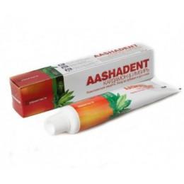 """Зубная паста """"Кардамон-Имбирь"""" AASHA, 100 МЛ"""
