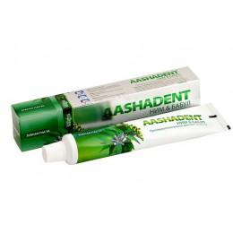 "Зубная паста ""ним-бабул"" AASHA, 100 МЛ"
