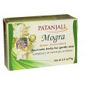 Аюрведическое мыло Могра (Жасмин) (PATANJALI MOGRA), 75 гр