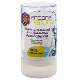 Дезодорант натуральный минеральный Arcana Natura, 60 гр