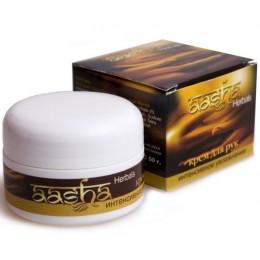 Крем для рук увлажняющий Aasha, 50 гр