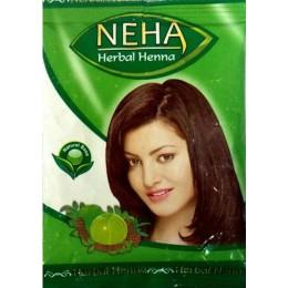 Nеhа Хербал Хна Green 30гр