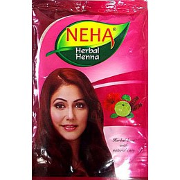 Nеhа Хербал Хна,  розовый бургунди, 30 гр.
