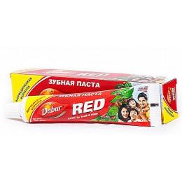 Зубная паста RED Dabur 100гр.