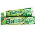 "Зубная паста ""Babool Neem"", Dabur, в упаковке 2 тюбика 185 гр+185гр"