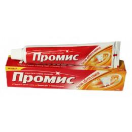 Зубная паста Промис (Promis Dabur)  против  зубного камня, 100 гр.